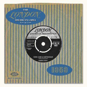 London American Label Year By Year 1959 /  Various [Import]