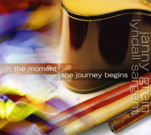 In the Moment-The Journey Begins