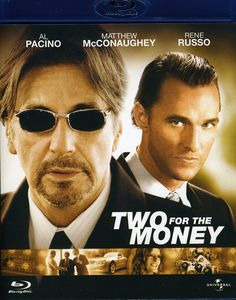 Two for the Money (2005) [Import]