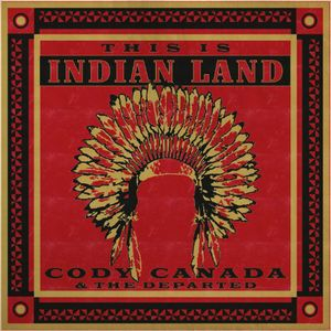 This Is Indian Land