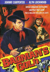 Badman's Gold