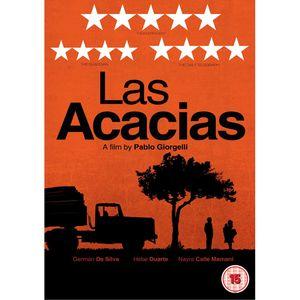Las Acacias (2011) [Import]