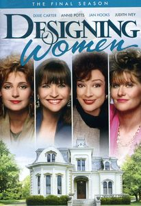 Designing Women: The Complete Seventh Season (The Final Season)