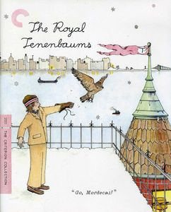 The Royal Tenenbaums (Criterion Collection) , Gene Hackman