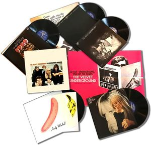 The Mgm/ Verve Albums , The Velvet Underground