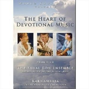 World Soul Music: Heart of Devotional Music 1