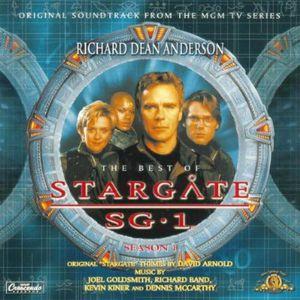 Best of Stargate SG-1 (Original Soundtrack)