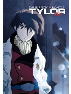 Irresponsible Captain Tylor Ova Series (Litebox)