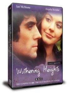 Wuthering Heights: Bbc Series [Import]