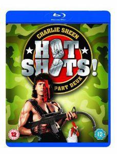 Hot Shots: Part Deux [Import]