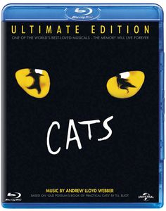 Cats: Ultimate Edition (1998) [Import]