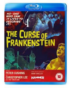 Curse of Frankenstein [Import]