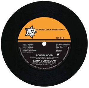 Robbin Hood [Import] , Extra Curricular