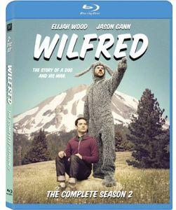 Wilfred: Season 2