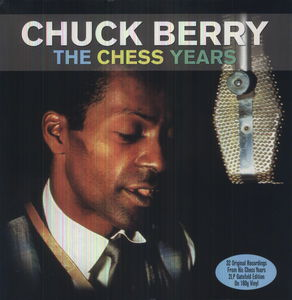 Best of the Chess [Import] , Chuck Berry