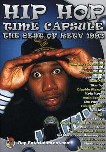 Hip Hop Time Capsule - 1992