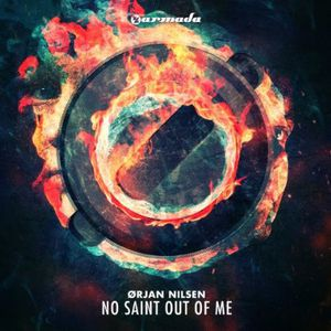 No Saint Out of Me [Import]