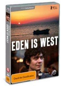 Eden Is West [Import]