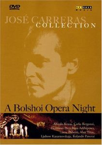 Bolshoi Opera Night