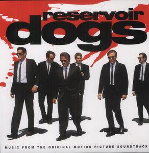 Reservoir Dogs (Original Soundtrack) [Import]