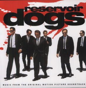Reservoir Dogs (Original Soundtrack) [Import]