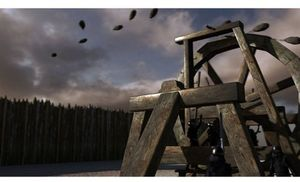 Ancient Discoveries: Impossible Army Machines