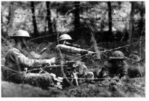 Modern Marvels: World War I Tech