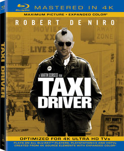 Taxi Driver [4K-Mastered]