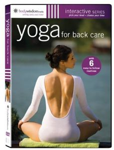 Yoga for Back Care [Import]