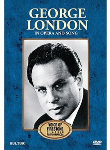 George London: In Opera and Song