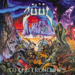 To the Frontlines [Import] , Zuul