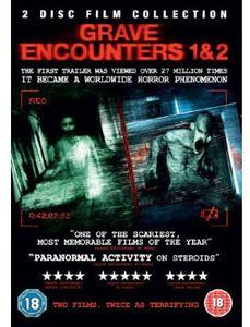 Grave Encouners 1 & 2 Boxset [Import]