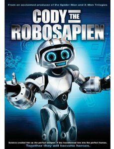 Cody the Robosapien