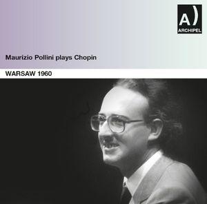 Maurizio Pollini Plays Chopin