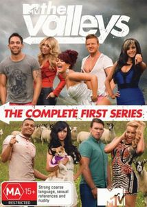 Valleys-Series 1 [Import]