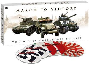 March to Victory Choc Box [Import]