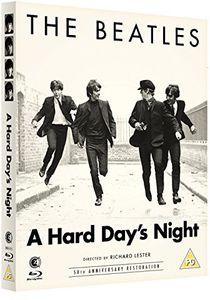 Hard Days Night: 50th Ann [Import]