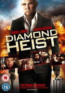Diamond Heist [Import]