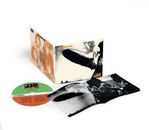 Led Zeppelin 1