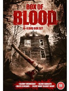 Box of Blood [Import]