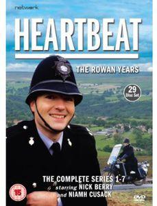 Heartbeat-The Rowan Years [Import]