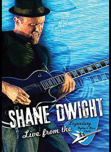 Shane Dwight Live