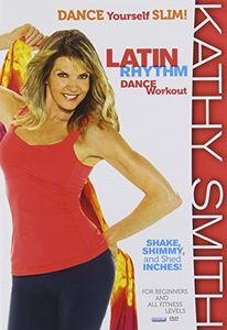 Latin Rhythm: Dance Low Impact Workout for