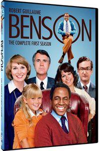 Benson: The Complete First Season