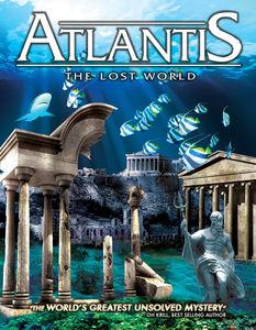Atlantis: The Lost World