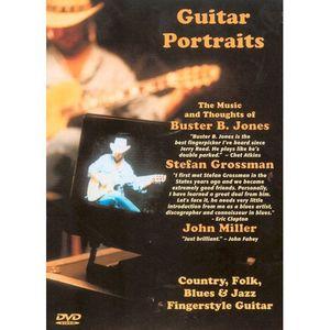 Guitar Portraits