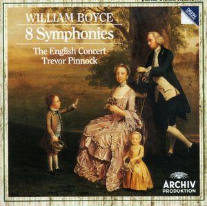 8 Symphonies