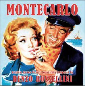 Montecarlo (The Montecarlo Story) (Original Soundtrack) [Import]