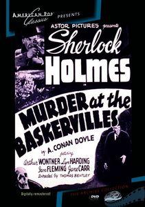 Sherlock Holmes: Murder at the Baskervilles