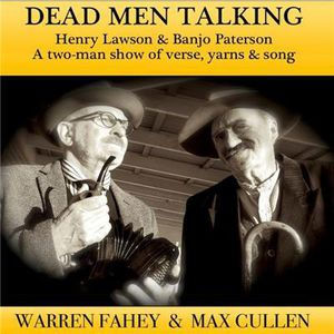 Dead Men Talking (Original Soundtrack) [Import]
